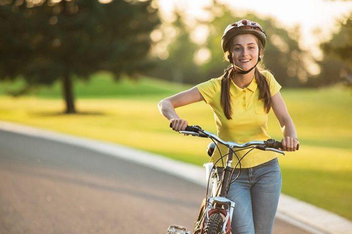 Nasveti za kolesarje začetnike