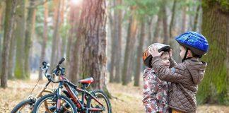 Varnost na kolesu
