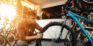 Izbira kolesa
