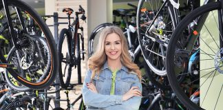 Izbira velikosti kolesa