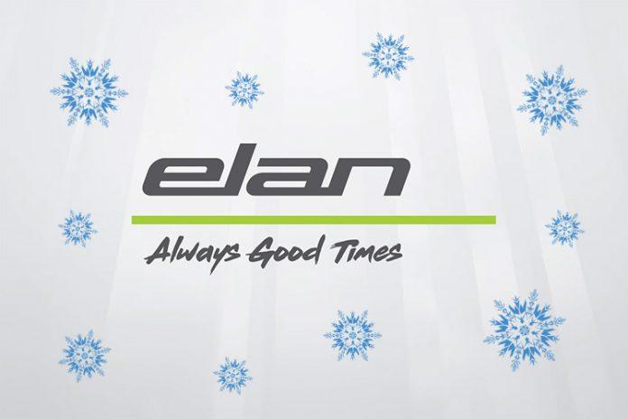 Elan - zimski program
