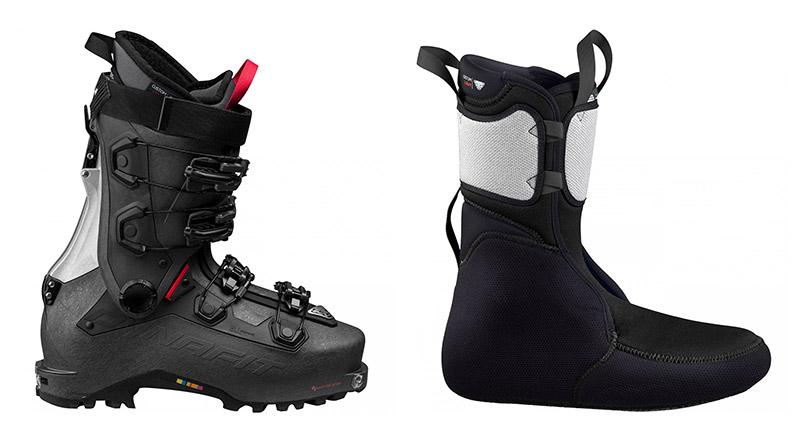 Smučarski čevlji za turno smučanje Dynafit Beast MS