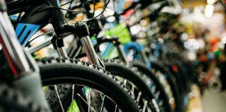 Gorska in treking kolesa