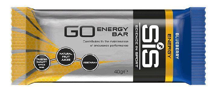 Energijska ploščica Science In Sport