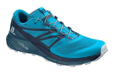 Tekaški čevlji Salomon Sense Ride 2