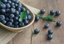 Živila z antioksidanti