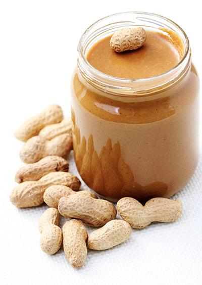 Namaz iz arašidov