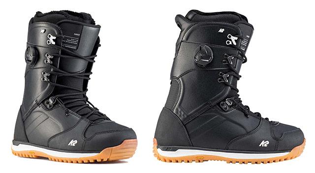 Snowboard čevlji K2 Ender