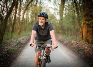 Pozitivni vplivi kolesarjenja na zdravje