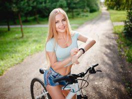 Hujšanje s kolesarjenjem