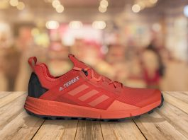 Tekaški copati Adidas Terrex Agravic Speed+