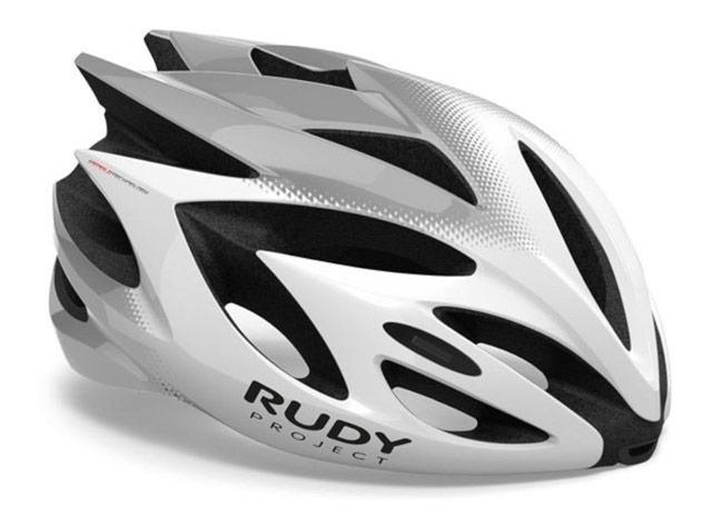 Kolesarska čelada Rudy Project Rush