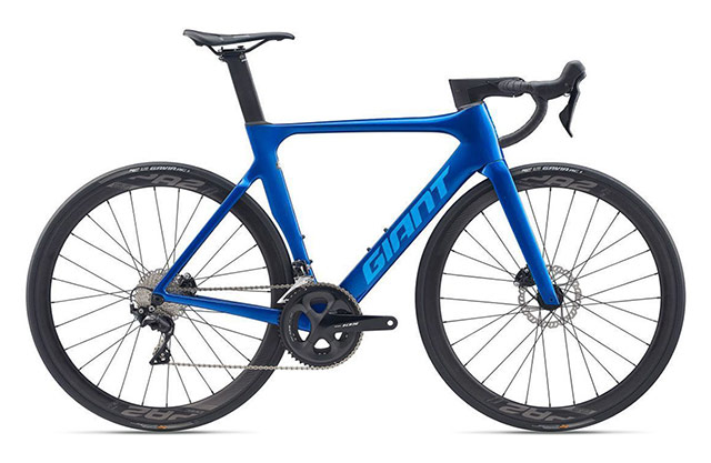 Cestno kolo Giant Propel Advanced 2 Disc