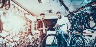 Nakup gorskega kolesa