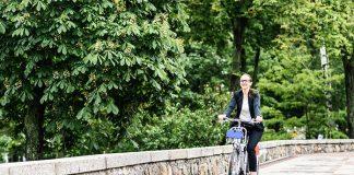Mestno ali treking kolo