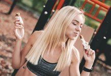 Prehrana med športno aktivnostjo