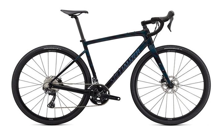 Gravel kolo Specialized Diverge Sport Carbon
