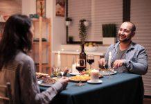 Večerja v dvoje