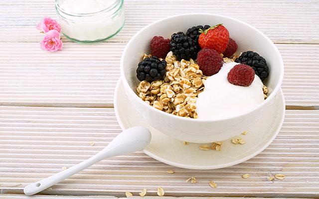 Grški jogurt