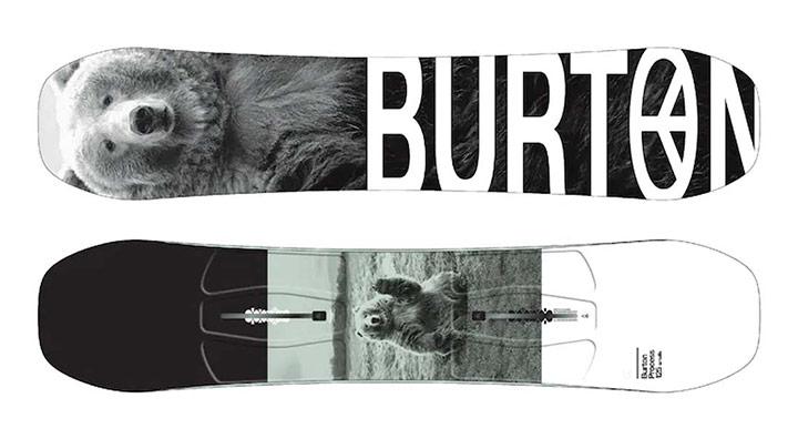 Otroški snowboard Burton Process Smalls