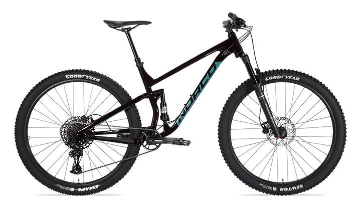 XC/Trail kolo Norco Fluid FS 3 650B