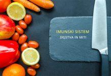 Imunski sistem - dejstva in miti