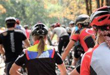 Vrste kolesarskih čelad