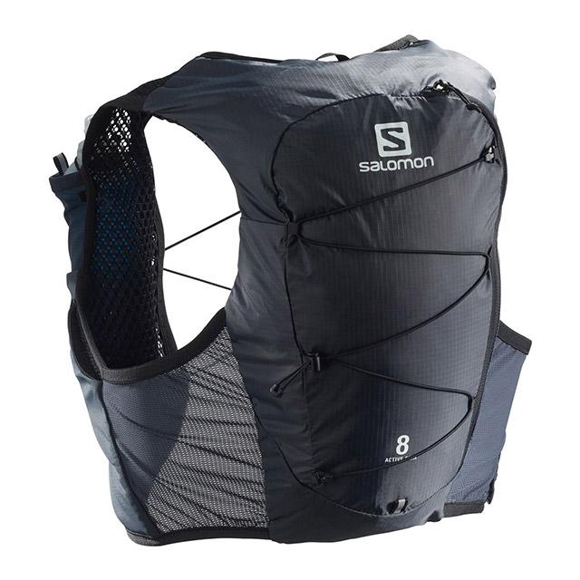 Hidracijski nahrbtnik Salomon Active Skin 8