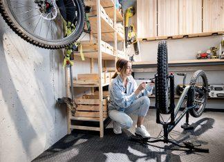 Pregled in vzdrževanje kolesa
