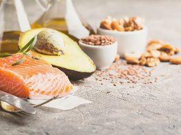 Zdrave maščobe za športnike