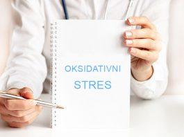 Oksidativni stres