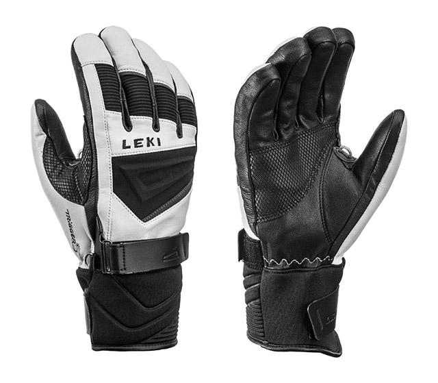 Smučarske rokavice Leki Griffin S