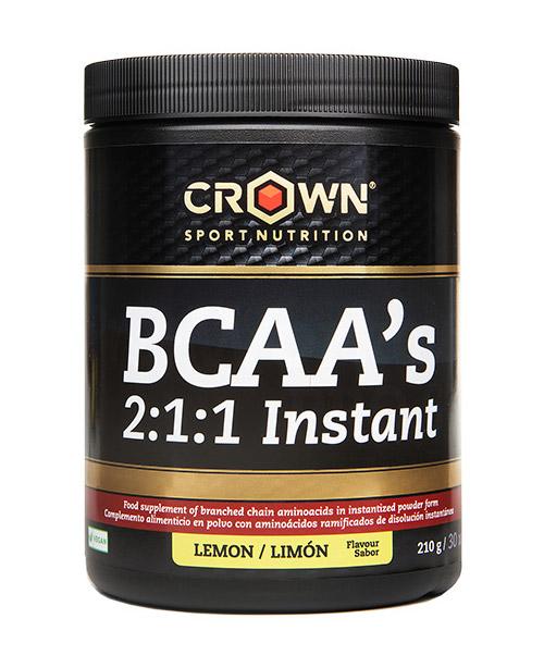 BCAA razvejane aminokisline