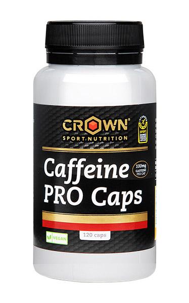 Kofein kapsule