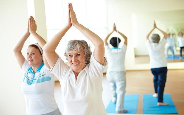 Vpliv joge na možgane